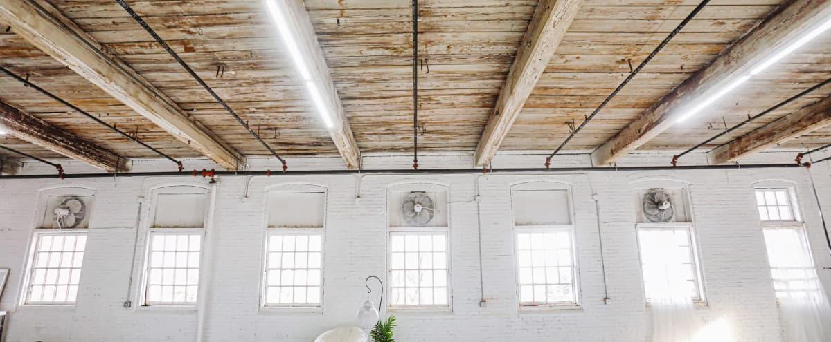 Industrial Photography Loft in Passaic Hero Image in undefined, Passaic, NJ