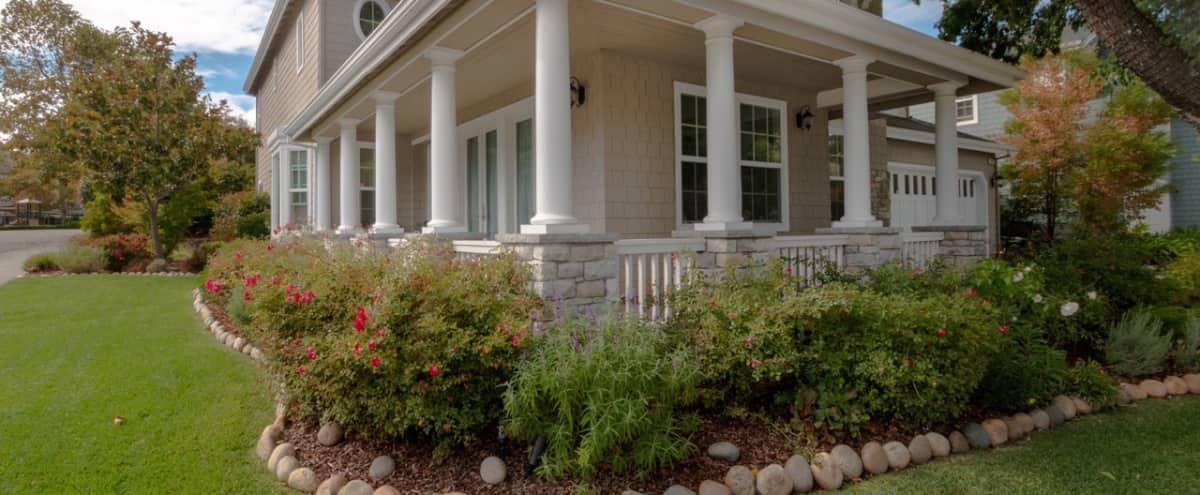 Lovely Wisteria Lane Home in Novato Hero Image in undefined, Novato, CA
