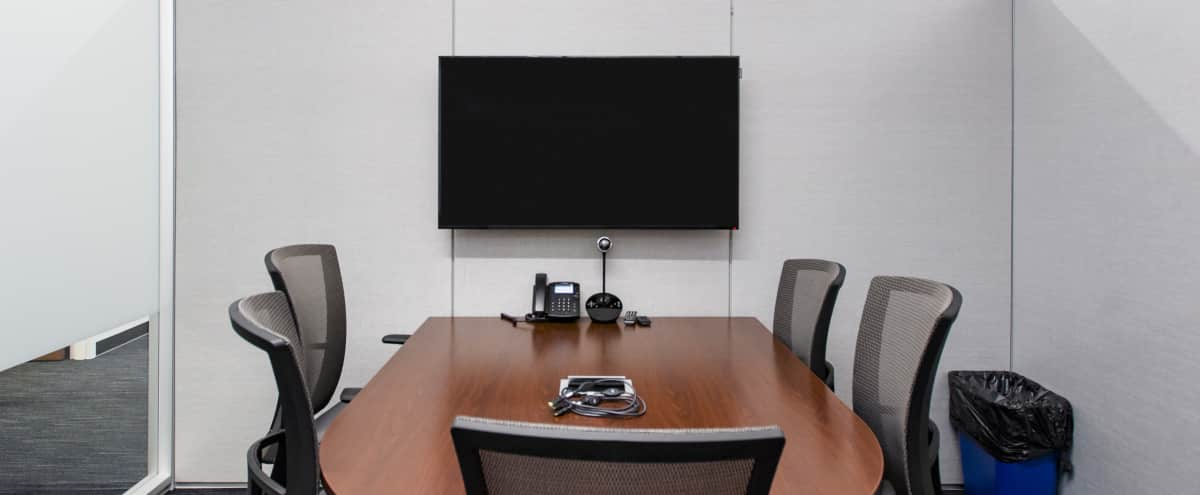 8 Person Conference & Meeting Room in Marietta Hero Image in undefined, Marietta, GA
