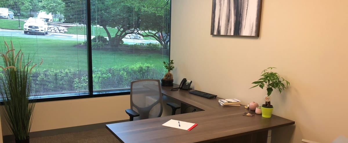 Sunny Day Office in West Suburbs in Lisle Hero Image in undefined, Lisle, IL