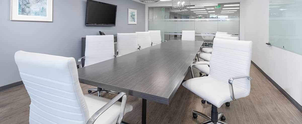 Large 12 Person Conference Room in Long Beach in Long Beach Hero Image in Eastside, Long Beach, CA