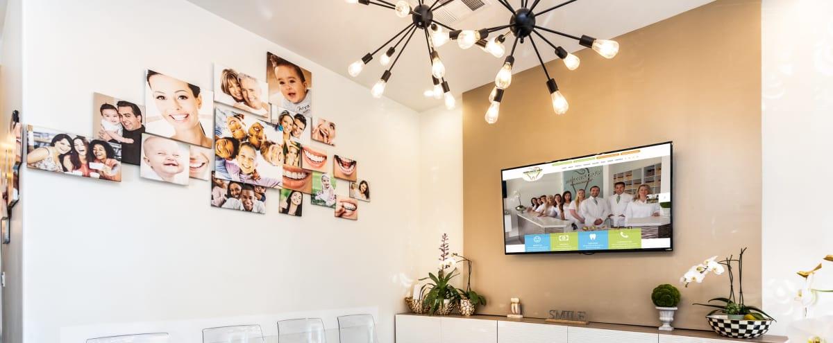 Modern Spa-Like Dental Practice in Agoura Hills Hero Image in Old Agoura, Agoura Hills, CA