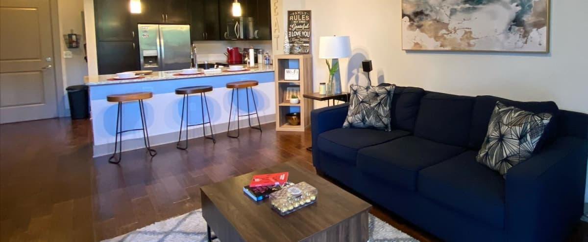 Modern Rustic Apartment in Woodbridge Hero Image in undefined, Woodbridge, VA