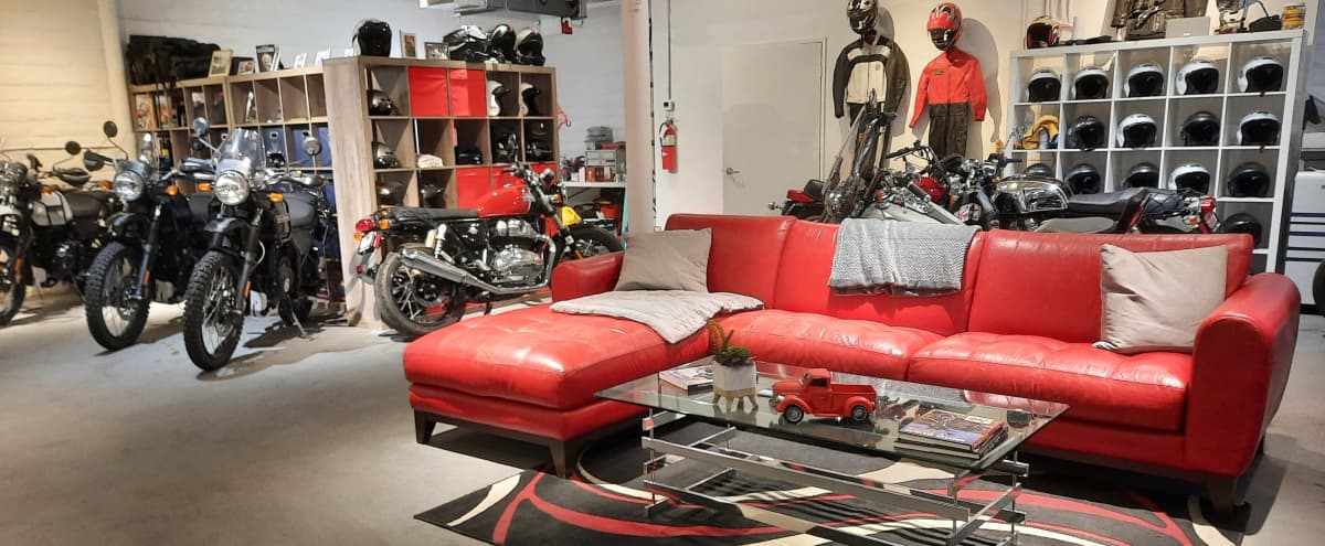 Cool Motorcycle Shop in Palm Desert Hero Image in undefined, Palm Desert, CA