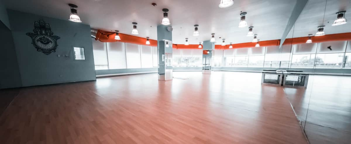 Amazing Studio Sanctuary. Yoga-Pilates-Dance-Meditation-Fitness-Parties & more. in McLean Hero Image in undefined, McLean, VA