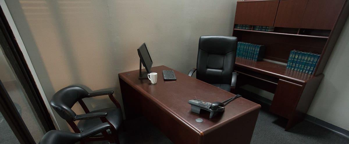 Executive Office Standing Set in Pico Rivera Hero Image in El Rancho, Pico Rivera, CA