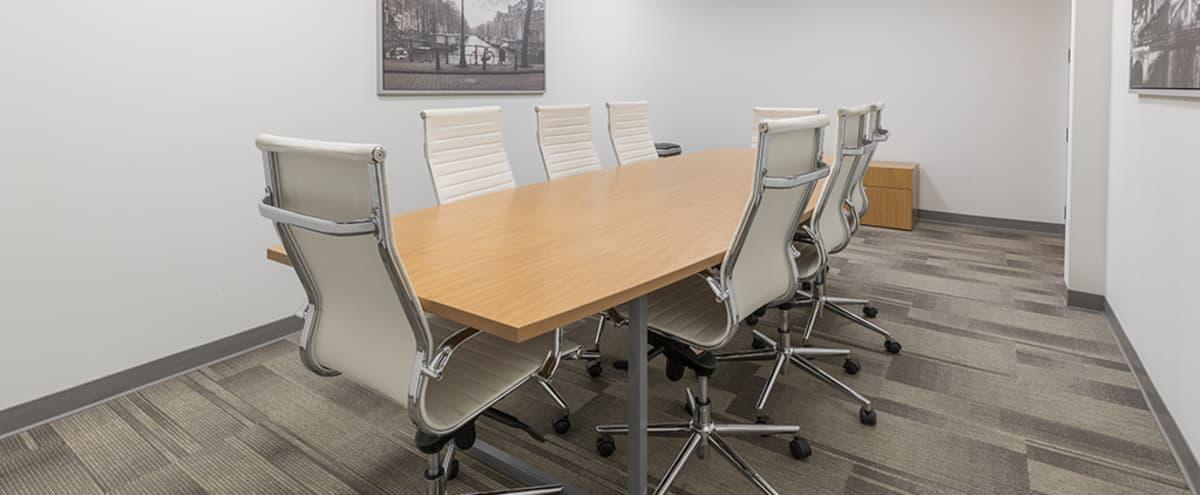 2nd Floor Meeting Room in Irvine in Irvine Hero Image in Irvine Business Complex, Irvine, CA