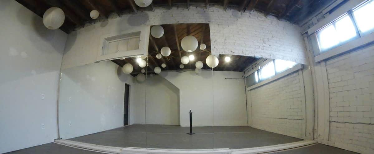 Dance Studio in Atlanta Hero Image in English Avenue, Atlanta, GA