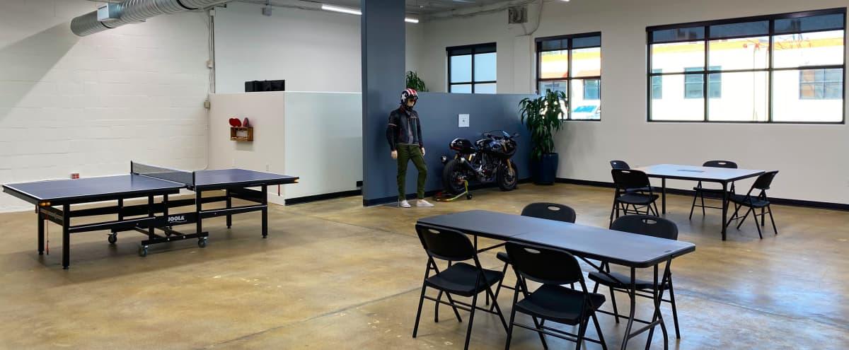 Spacious Creative Industrial Warehouse Flex Space in Burbank Hero Image in undefined, Burbank, CA