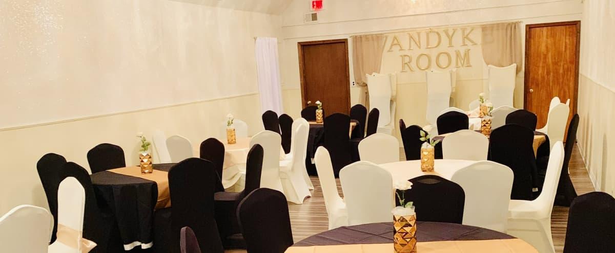 Elegant & Intimate Rental Hall and Event Space in Warren Hero Image in undefined, Warren, MI
