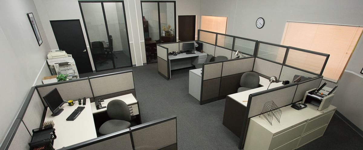 Office Standing Set in Pico Rivera Hero Image in El Rancho, Pico Rivera, CA