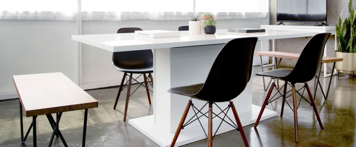 Modern & Open Downtown Office/Loft Space in Los Angeles Hero Image in Central LA, Los Angeles, CA