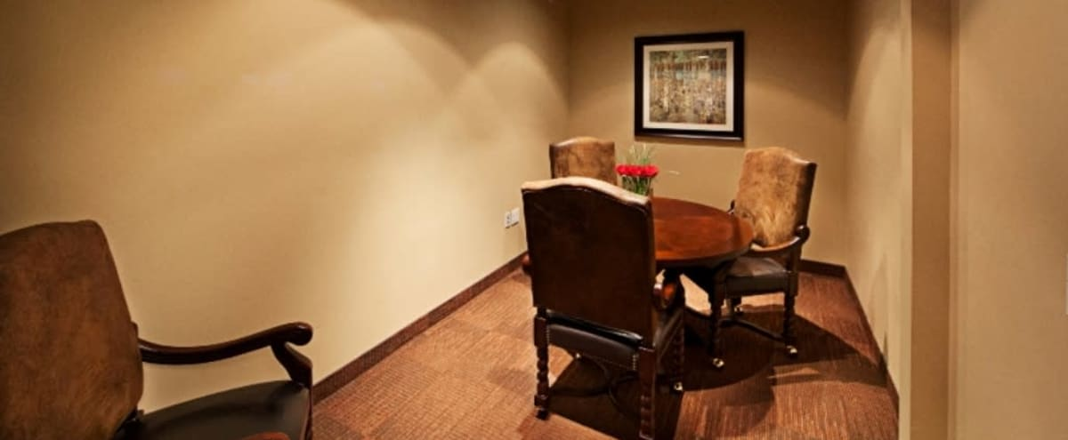 Private Scottsdale Meeting Room in Scottsdale Hero Image in Scottsdale Place Office, Scottsdale, AZ