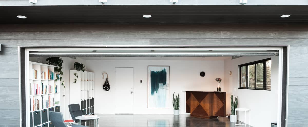 Mindful Minimalist Micro Hotel with Lobby and Roof Deck in Encinitas Hero Image in undefined, Encinitas, CA
