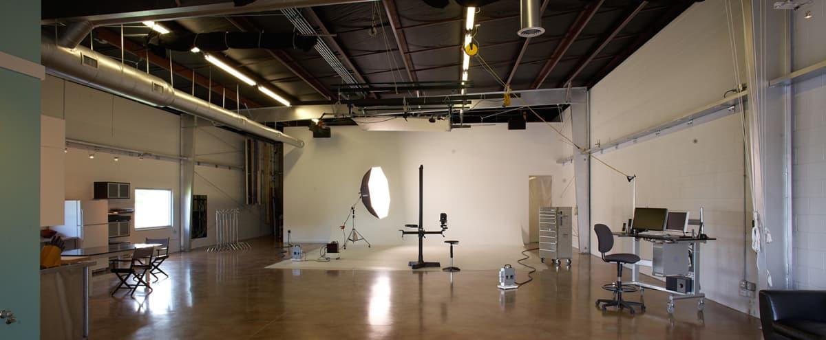 Studio Space for Events in Nashville Hero Image in Grandview Heights, Nashville, TN