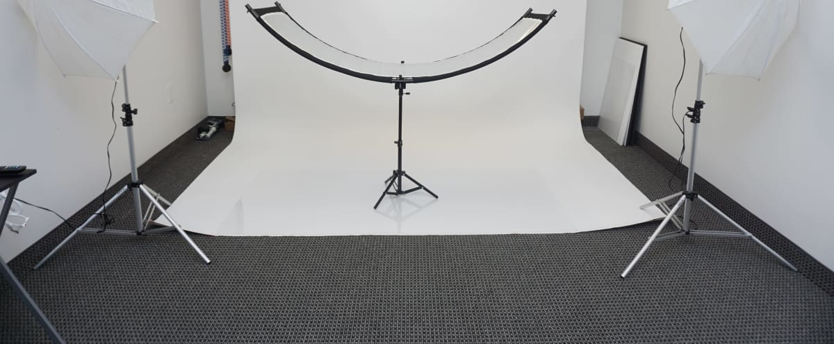 North Dallas Photography & Videography Studio in Dallas Hero Image in Lake Highlands, Dallas, TX