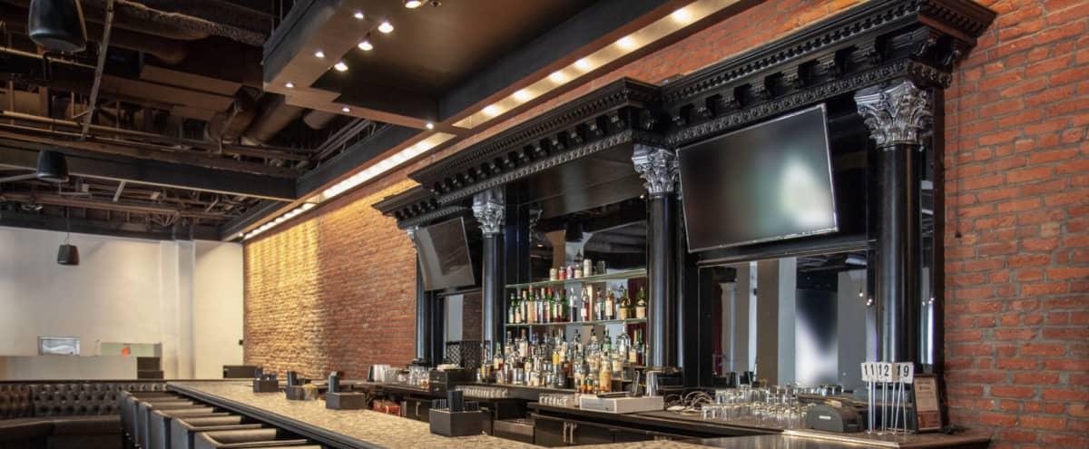Downtown Bar Restaurant in Los Angeles Hero Image in Central LA, Los Angeles, CA