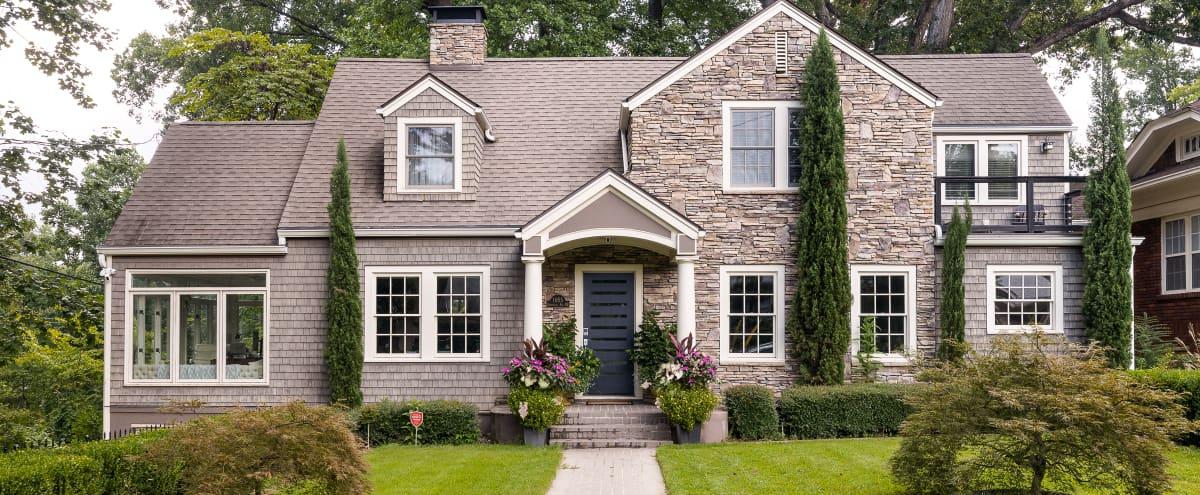 Luxury Secluded House in the Virginia Highlands in Atlanta Hero Image in Virginia-Highland, Atlanta, GA