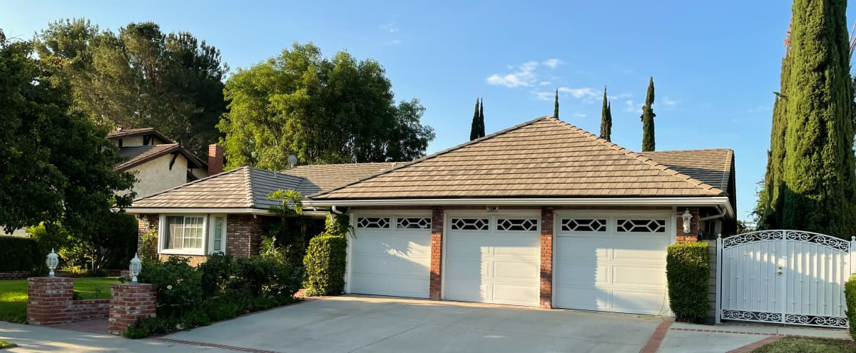 Charming Ranch Style Home in Chatsworth Hero Image in Chatsworth, Chatsworth, CA