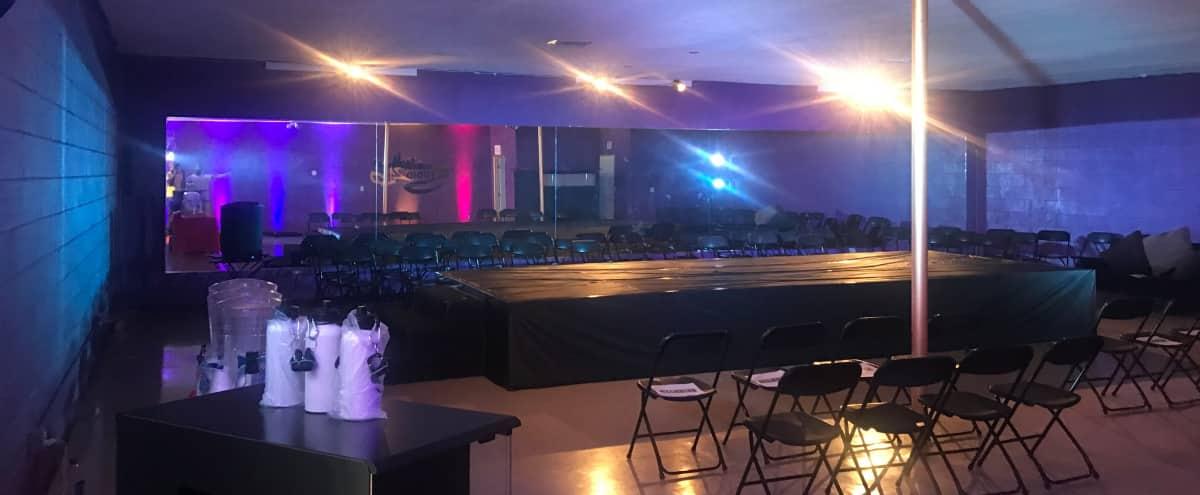 Spacious Studio For Events, Workshops, Filming & More in Sunland Hero Image in Sunland-Tujunga, Sunland, CA