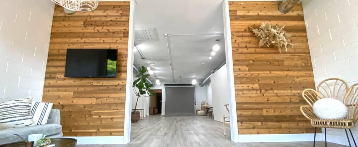 Studio Space in Local Downtown in Loomis Hero Image in undefined, Loomis, CA
