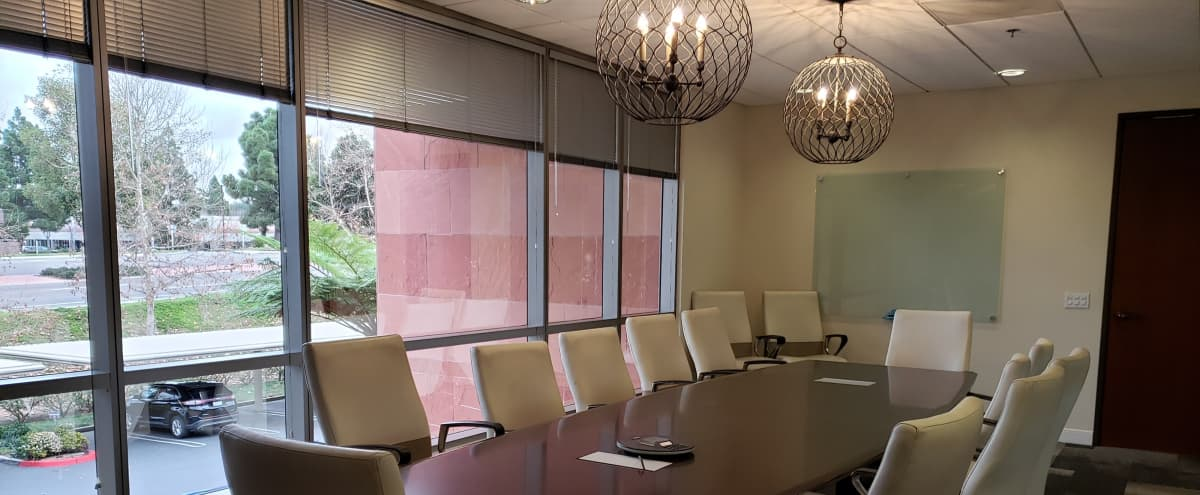 Fully Equipped Boardroom in Carlsbad Hero Image in undefined, Carlsbad, CA
