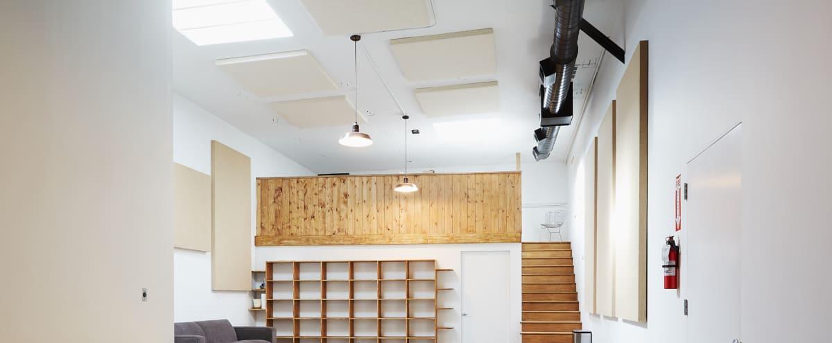 Bright Eastside Studio in Los Angeles Hero Image in Atwater Village, Los Angeles, CA