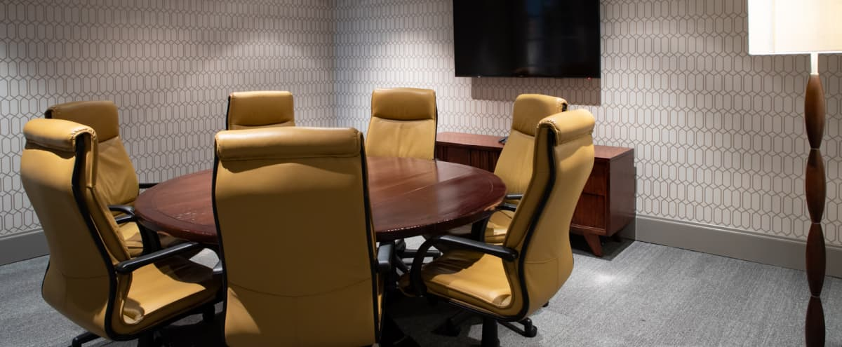 Strategy Room | Perfect for Meetings! in Seattle Hero Image in Downtown, Seattle, WA