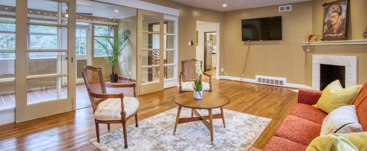 Perfect House For Entertaining in Buckhead in Atlanta Hero Image in undefined, Atlanta, GA