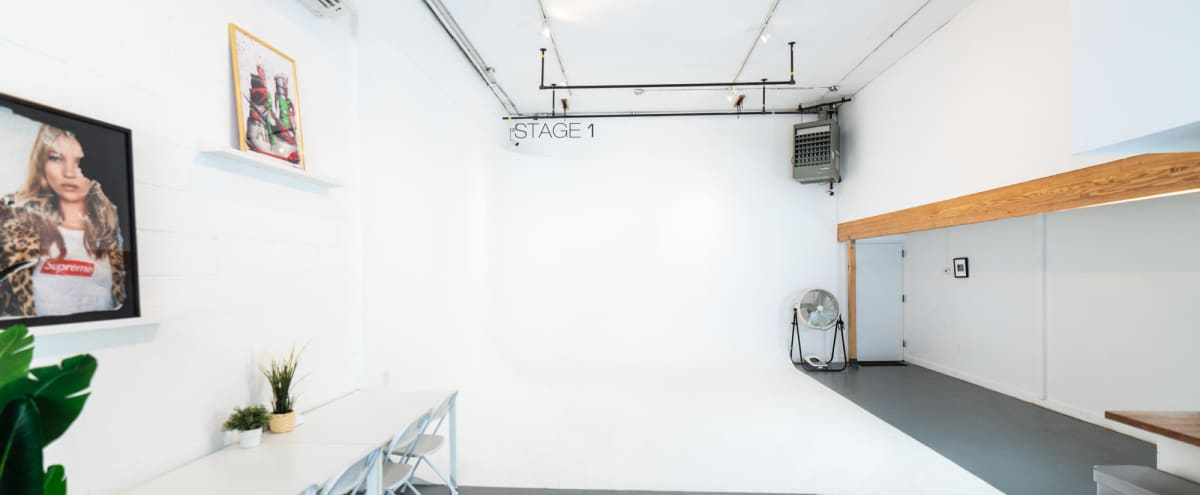 Photo / Video / Event space with Driveaway Access in BROOKLYN Hero Image in Greenpoint, BROOKLYN, NY