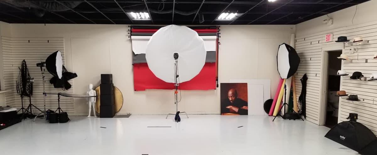 Turnkey Photography Studio in Merrillville Hero Image in undefined, Merrillville, IN