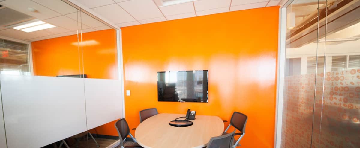 Modern Meeting Space in Central Square! in Cambridge Hero Image in Mid-Cambridge, Cambridge, MA