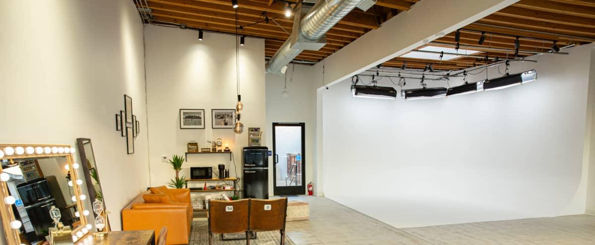Modern Photo Studio with Natural Light in Los Angeles Hero Image in Northeast Los Angeles, Los Angeles, CA