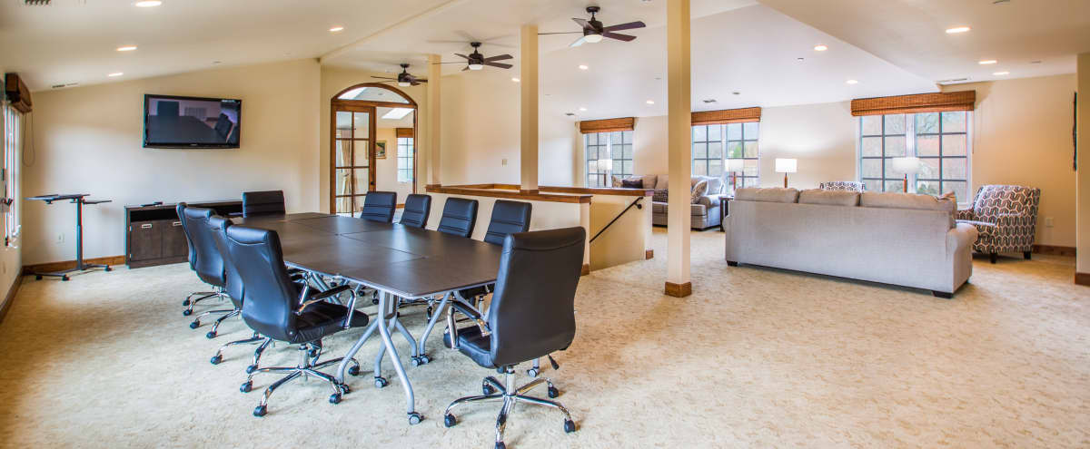 Corporate Executive Off-site Retreat Space in Sonoma in Kenwood Hero Image in undefined, Kenwood, CA