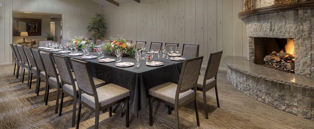 Meeting & Event Space with Fireplace in Santa Cruz Hero Image in undefined, Santa Cruz, CA