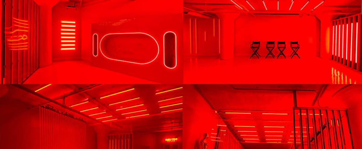 REDTRO ⚡️ FUTURE ***NOW OPEN***DTLA in los angeles Hero Image in Downtown Los Angeles, los angeles, CA