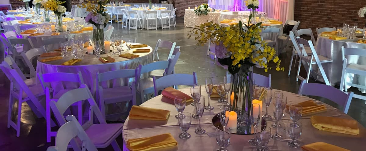 Gorgeous Warhol Studio for Private Events in Oakland Hero Image in West Oakland, Oakland, CA