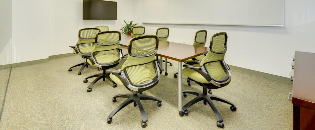 Meeting Room in Bethesda Maryland in Bethesda Hero Image in undefined, Bethesda, MD