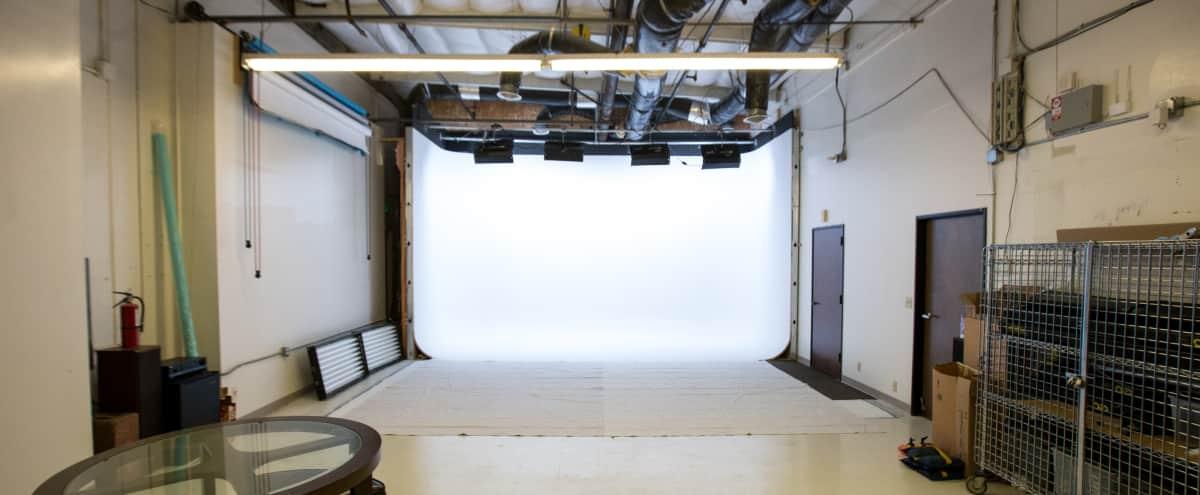 South Bay Film Studio - The Studio Floor in Milpitas Hero Image in Berryessa, Milpitas, CA