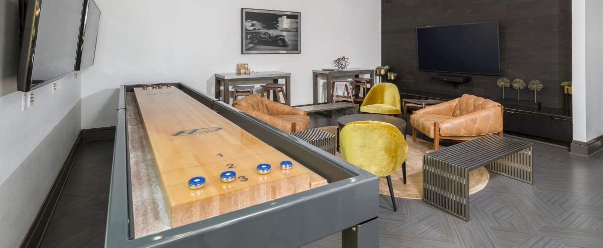 Off-Site Meeting Lounge with Breakout Space in San Mateo Hero Image in East San Mateo, San Mateo, CA