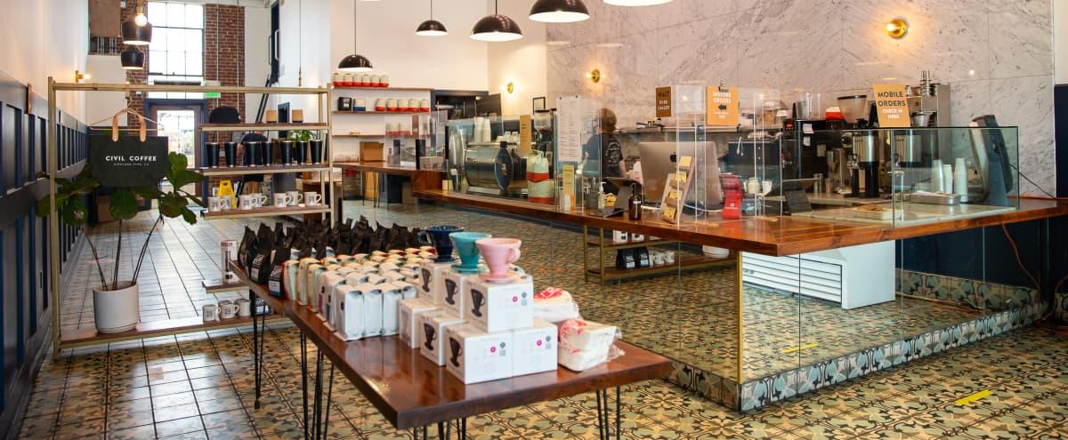 Morales Bros. Coffee Shop in Los Angeles Hero Image in Northeast Los Angeles, Los Angeles, CA