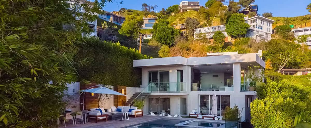 The Sunset Heights Villa in Los Angeles Hero Image in Central LA, Los Angeles, CA