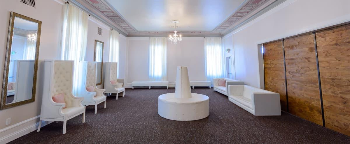 Olympia Room in San Jose Hero Image in Central San Jose, San Jose, CA