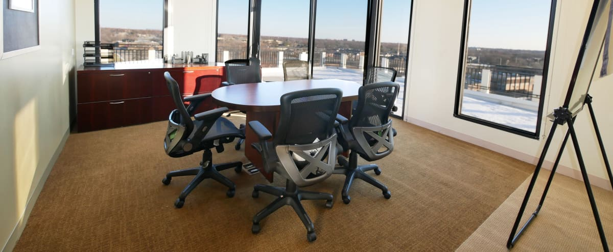 Schaumburg Penhouse Sydney Room w/ Rooftop View in Rolling Meadows Hero Image in undefined, Rolling Meadows, IL