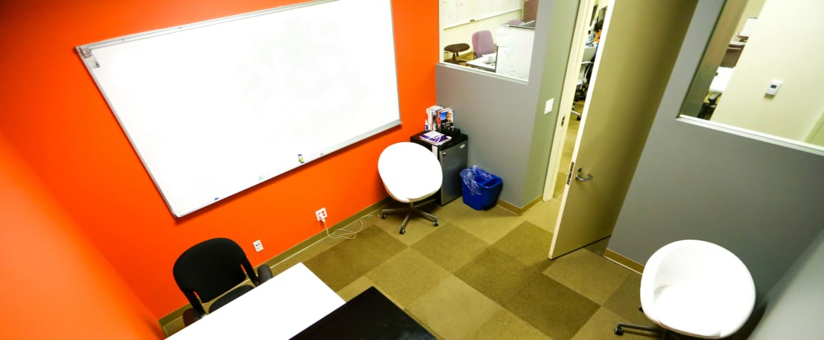 Private Office in Co-Working Space in Menlo Park Hero Image in Linfield Oaks, Menlo Park, CA
