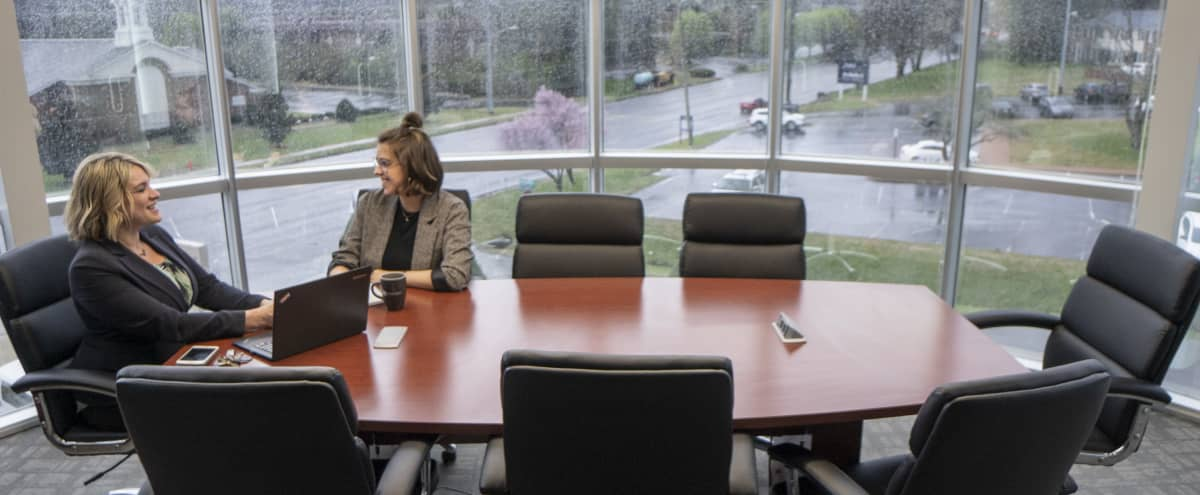 Beautifully Appointed Private Office Space in Green Hills in Nashville Hero Image in Green Hills, Nashville, TN