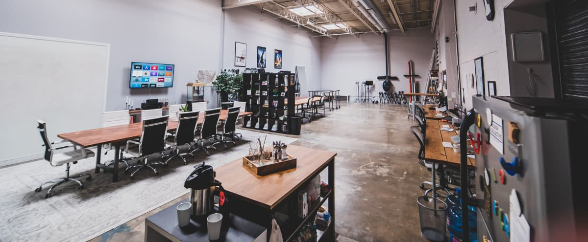 Downtown Industrial Production Space with Amenities in Minneapolis Hero Image in Central Minneapolis, Minneapolis, MN