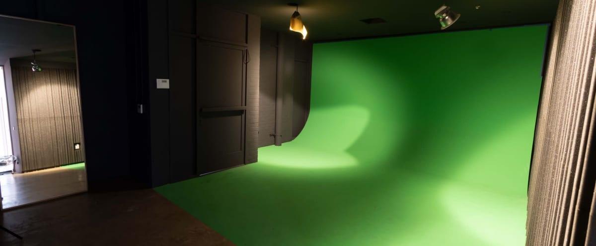 Santa Monica Warehouse Green Screen Room in Santa Monica Hero Image in undefined, Santa Monica, CA