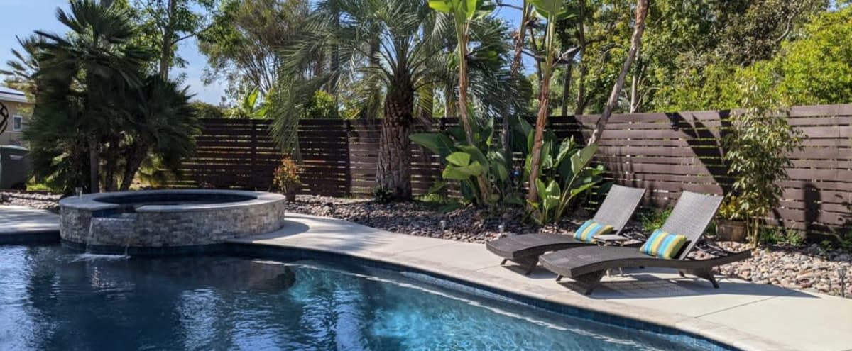 Paradise Plantation Home with Resort Pool and Spa in Vista Hero Image in undefined, Vista, CA