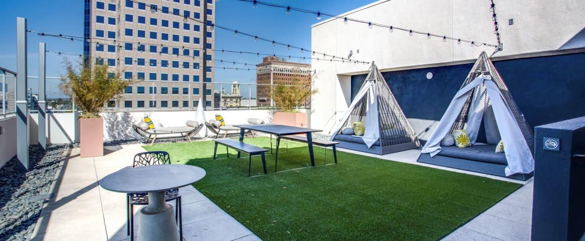 Outdoor Venue Space in Long Beach Hero Image in Waterfront, Long Beach, CA